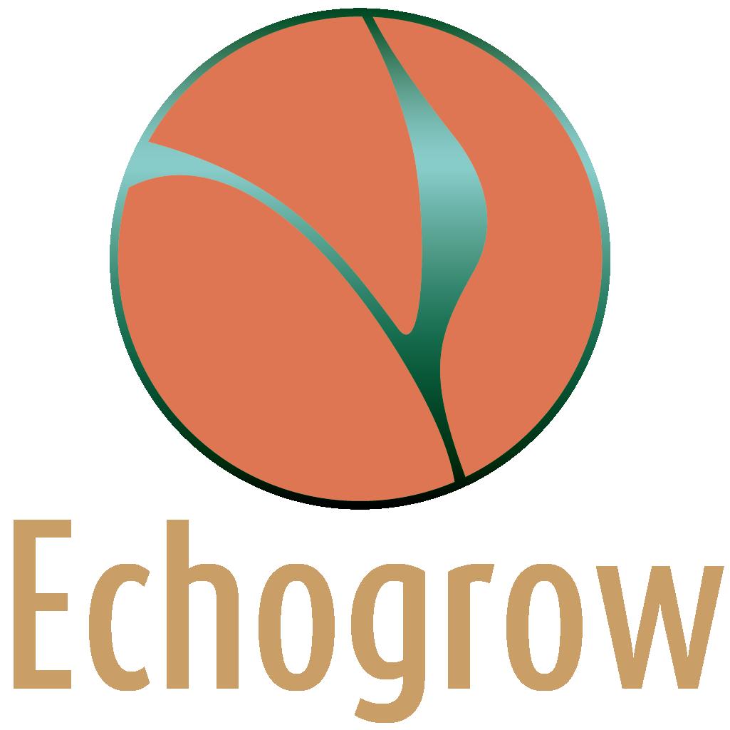 Echogrow Logo